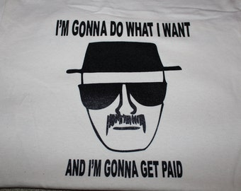 Heisenberg Goin' Out West Panic