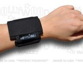 Wallet, wrist wallet, men wallet, credit card holder, women wallet, elastic wallet, slim minimalist wallet, modern design, trending wallet