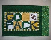 GO PACK Pillowcase Pattern