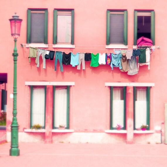 Items Similar To Venice Photography Murano Burano