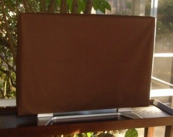 Outdoor TV Covers | All TV Covers are Custom Made to Order