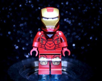 IRON MAN - Photograph - Various Sizes