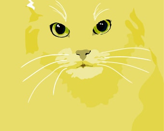 Mindful Cat