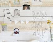 POLARTOIDS- Polaroid Sized VOL25 Art- add onto your order