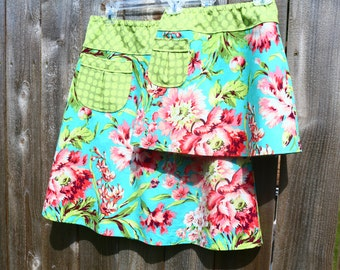 MaTcHinG,  mOmMy AnD mE, A-line Skirts available in sizes  Toddler's 1-4 and Children's 5-14, Women's 4-22