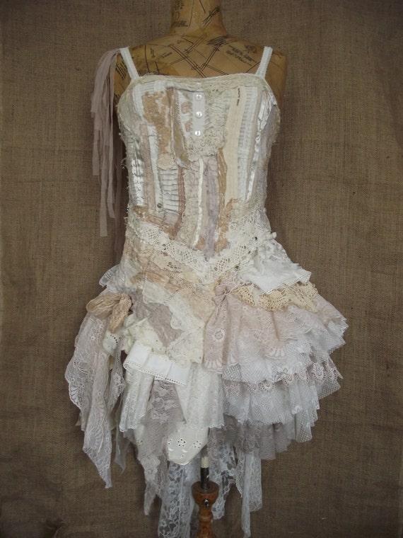 Rufflette dress