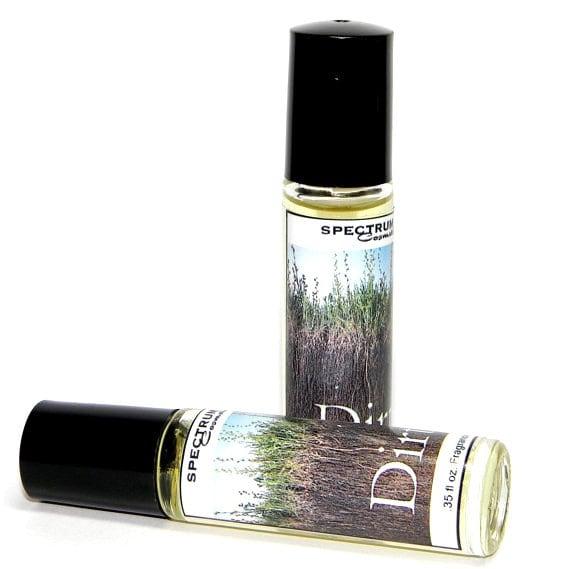 DIRT Roll On UNISEX Fragrance