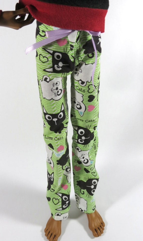 Find great deals on eBay for cat pajama pants. Shop with confidence.
