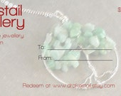 Gift Certificate for 25 D...