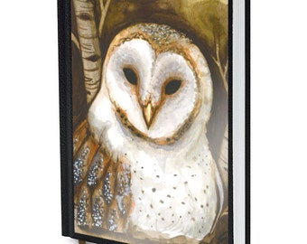 Barn Owl Journal 2