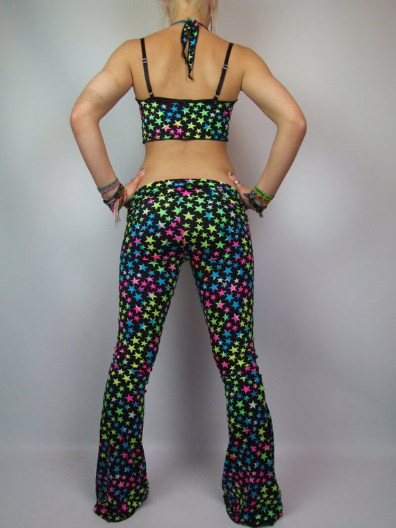 simple rave outfits neon rave outfit leggings