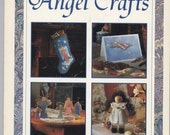 Angel Crafts - Step-by-Step Projects - FMB00217