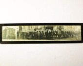 Massachusetts College of Pharmacy Class of 1913 Panoramic Photography