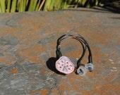 Lolli Ladybug - Hearing Aid Cord or Cochlear Implant Cord