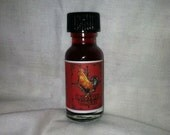 Attraction Oil 1/2 oz Conjure-Hoodoo-Rootwork