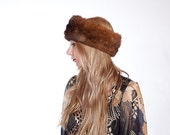 RSERVED Genuine Fur Headband