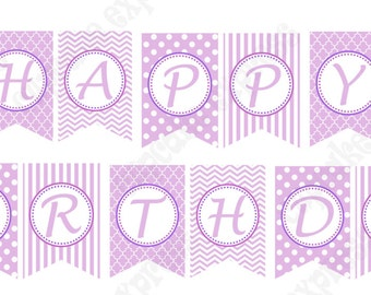 happy birthday crown template - popular items for sofia banner on etsy