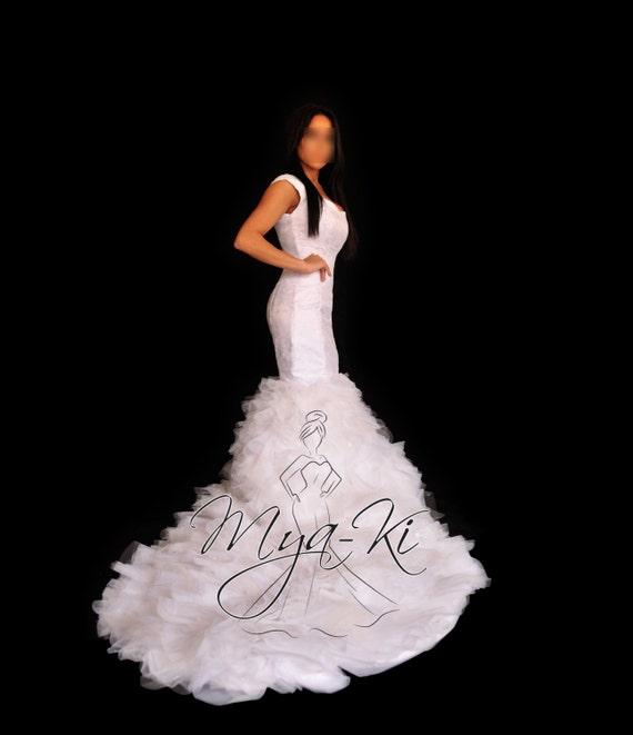 Wedding Dresses Similar To Kim Kardashian 46