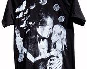 Vincent Price Dance of the Dead T-Shirt sizes S-M-L-XL