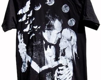 Alejandro jodorowsky 39 s holy mountain t shirt sizes for Werner herzog t shirt