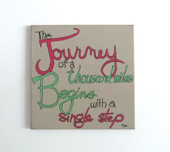 inspirational canvas quotes on canvas art by