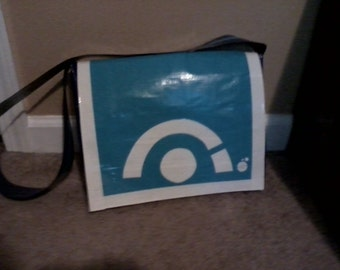 Duct Tape Pokemon Trainer Bag