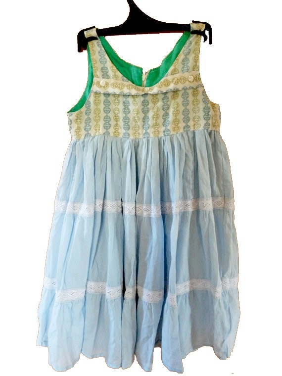 You searched for: 3t easter dress! Etsy is the home to thousands of handmade, vintage, and one-of-a-kind products and gifts related to your search. No matter what you're looking for or where you are in the world, our global marketplace of sellers can help you find unique and affordable options. Let's get started!