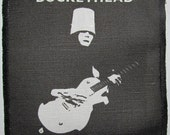 Printed Sew On Patch - BUCKETHEAD - Vest, Bag, Backpack, Jacket - p36
