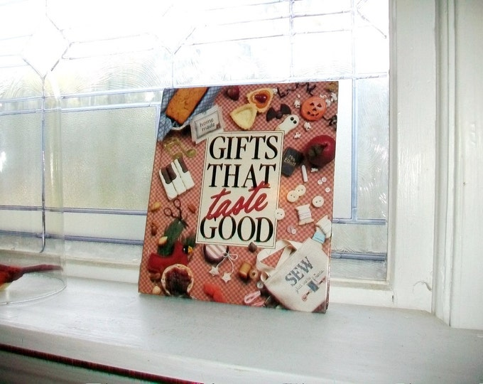 Gifts That Taste Good Cook Book