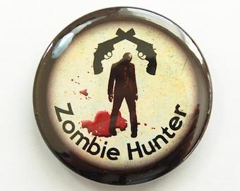 Bottle Opener, Beer bottle opener, Zombie bottle opener, gift for him, Zombie Hunter, soda bottle opener, Zombies (3764)