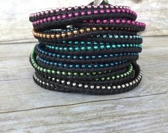 Wholesale Bracelets, Black Bracelets, Friendship Bracelets, Resell Bracelets, Resale Bracelets, Boutique Jewelry, Bridesmaid Gift