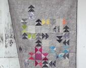 STAR'D - PDF - Quilt Pattern
