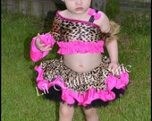 Outfit of Choice Pageant Wear