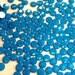 Caribbean Blue Opal Swarovski Elements Crystals Flatback Non-Hotfix - SS5 to SS20