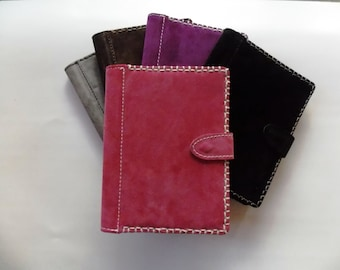 NEWS Handmade leather iPAD case for 9,7inches in 5 colors