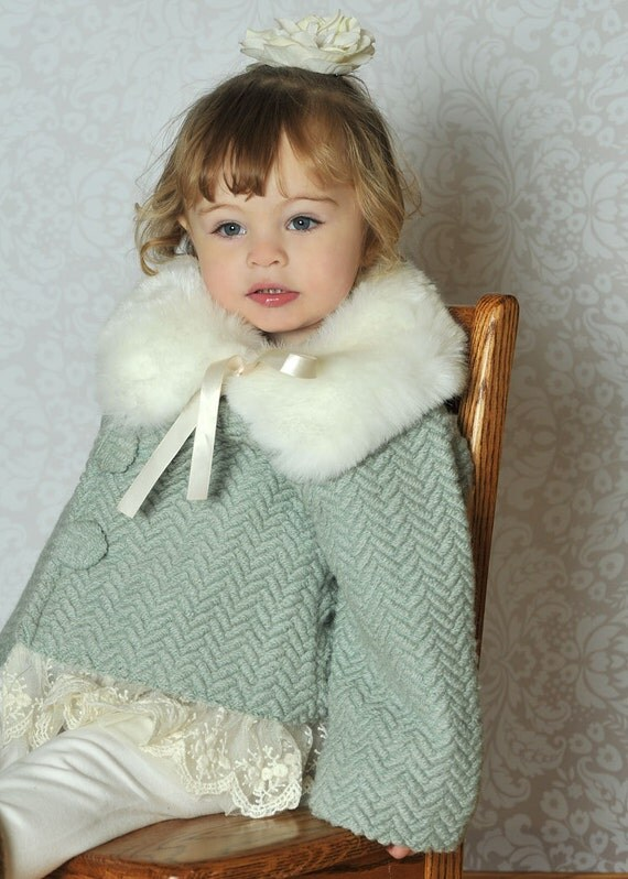 SALE 18m5t baby clothes baby girl gown autumn by babygirldress