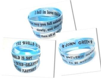 TFIOS Bracelet 3 Pack