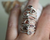 Sunstone Ring - Made to Order