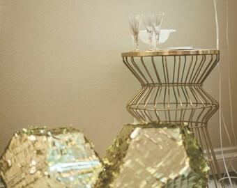 "20"" Metallic Diamond Pinata"