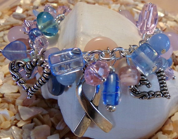 Pregnancy & Infant Loss Awareness Bracelet