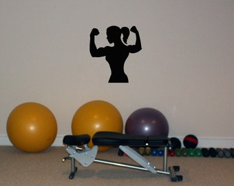 Popular items for gym room on Etsy