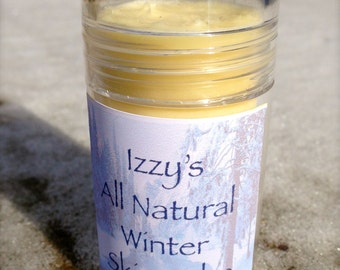 All Natural Winter Skin Salve