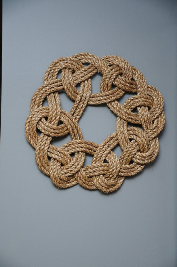 decorative knots and braids