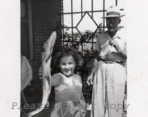 Vintage Photo ~ Gigantic Catch