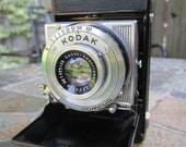 1939-1941 Kodak Retinette II (type 160). Reserved For Lisa G 2/3