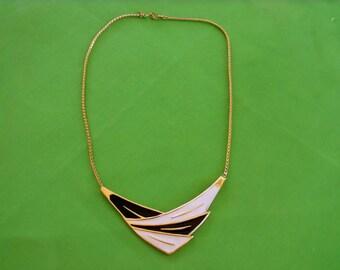 Vintage Monet Necklace (Item 305)