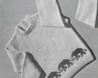 Radley Dog Knitting Pattern : Unavailable Listing on Etsy