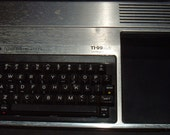 Texas Instruments TI99/4A USB Keyboard
