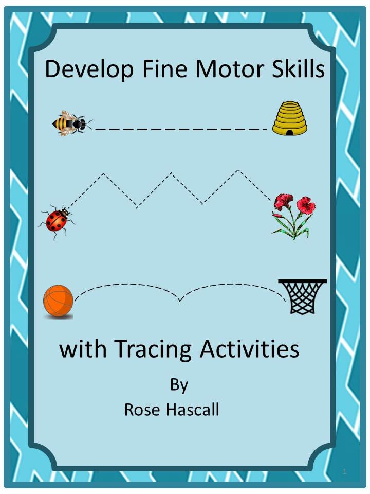 Tracing Worksheets Special Education Worksheets Autism