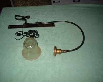 Swing Arm Lamp Etsy